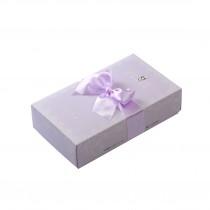 胖姨媽招牌手工彌月油飯禮盒_24兩(含1雞腿紅殼蛋) Tiffany/薰衣草紫